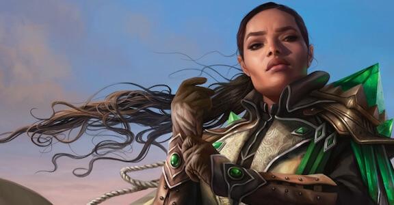 MTG Expansão Commander 2020