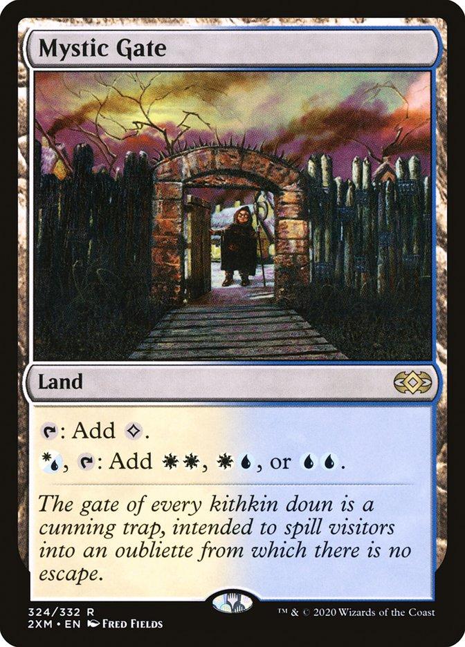 Carta /Mystic Gate de Magic the Gathering