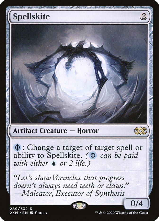 Carta /Spellskite de Magic the Gathering