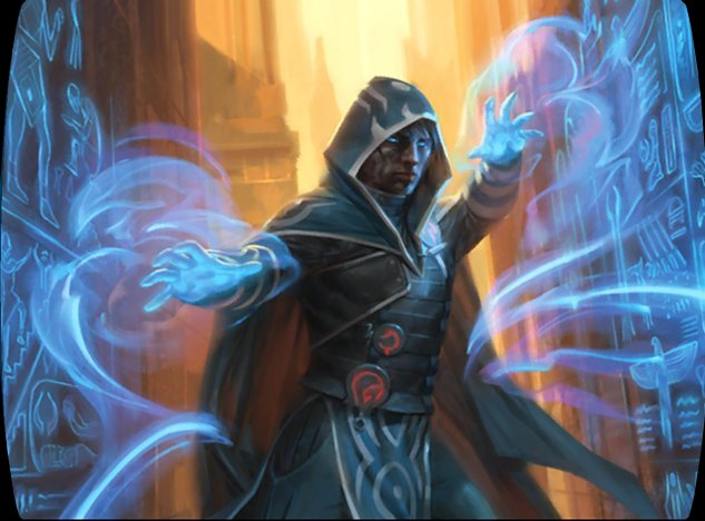 Deck Rule of Jace