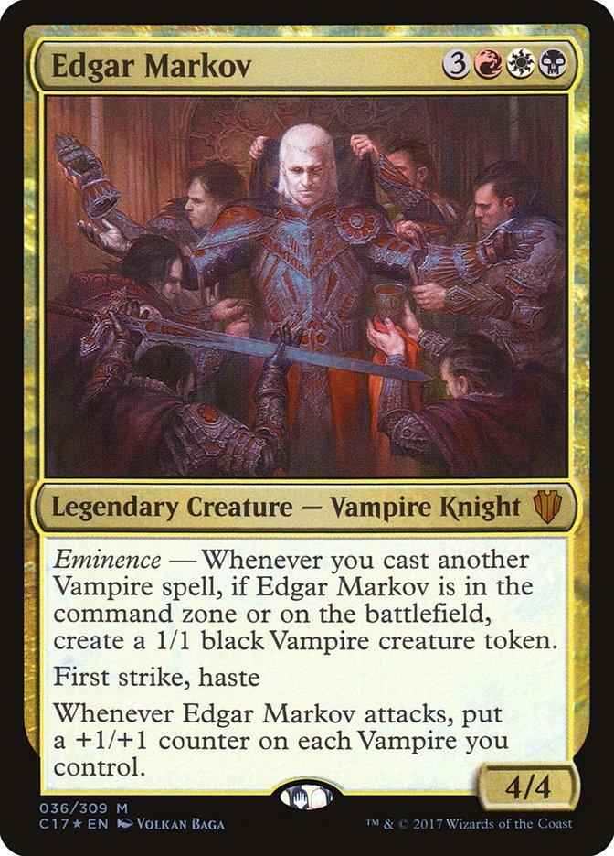 MTG Deck Mardu Commander para o Magic Online por João