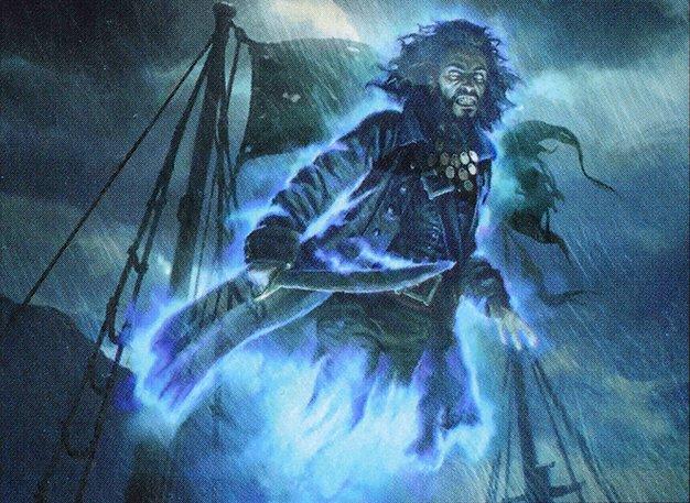 Deck Piratas Company