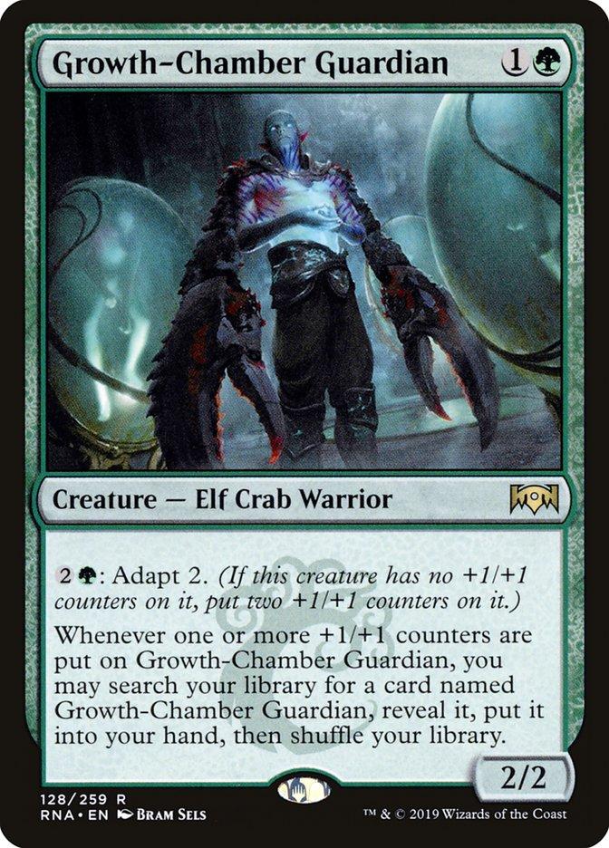 Growth-Chamber Guardian
